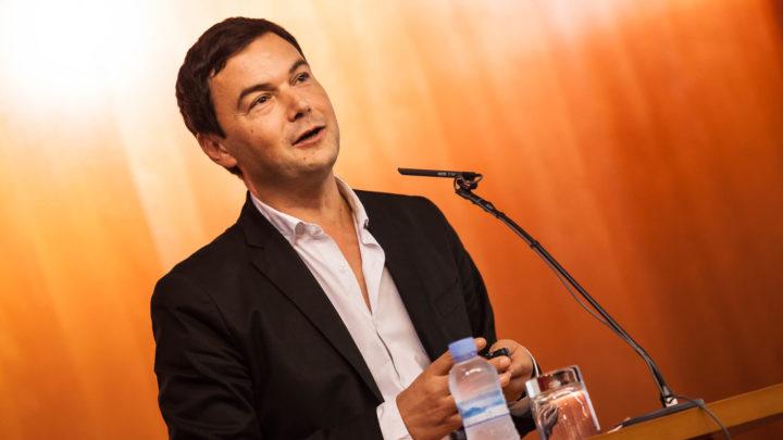 Thomas Piketty détaille davantage «Le capital au XXIe siècle» et ses liens avec le Revenu de Base