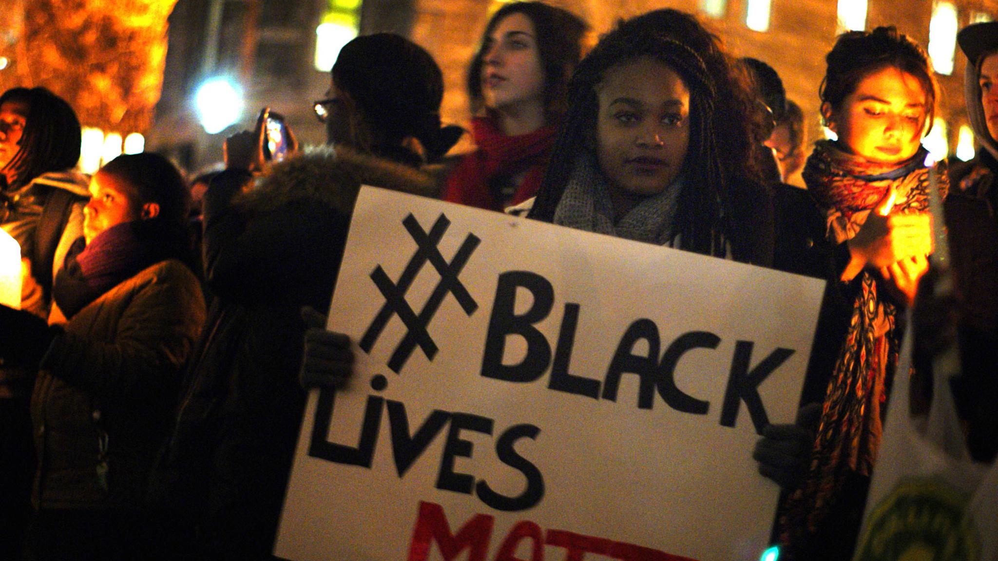 États-Unis: Le mouvement Black Lives Matter revendique un revenu de base inconditionnel