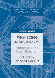 financing basic income
